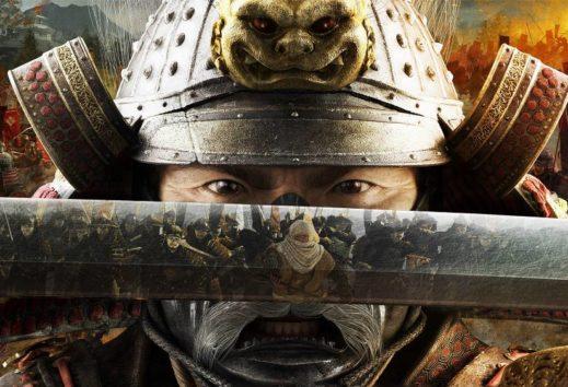 Total War: Shogun 2 regalato dagli sviluppatori