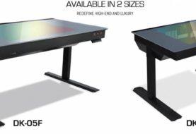 Lian Li rilascia il nuovo desk case DK-05F
