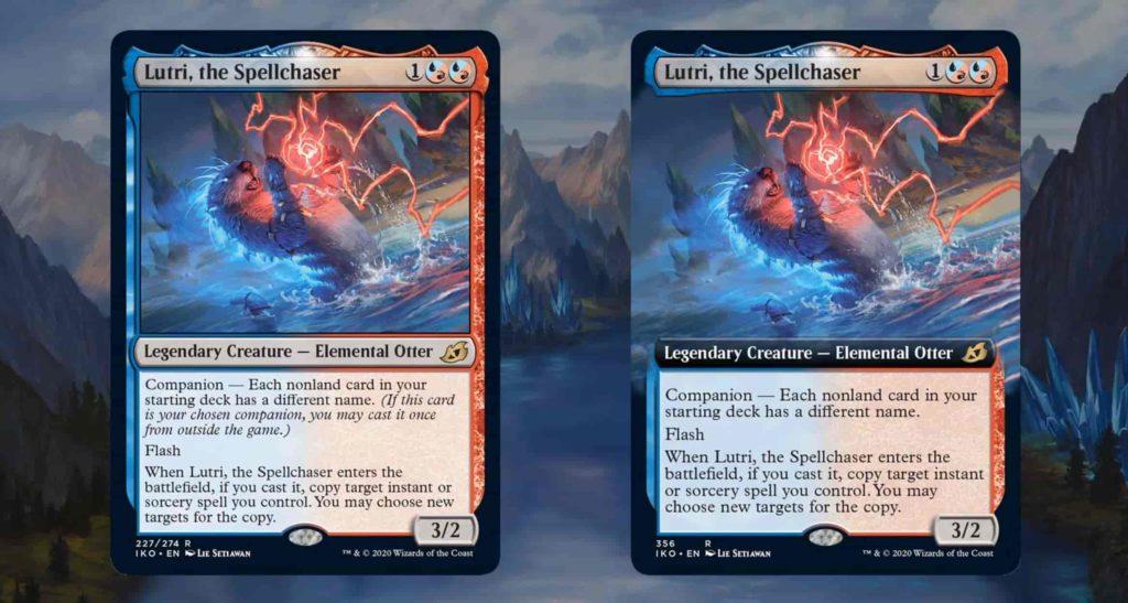 Magic: The Gathering - Ikoria: Lair of Behemoths