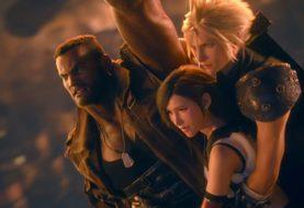 Final Fantasy VII Remake raggiunge cifre record
