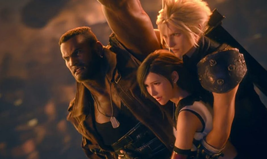 Final Fantasy VII Remake - La modalità Difficile