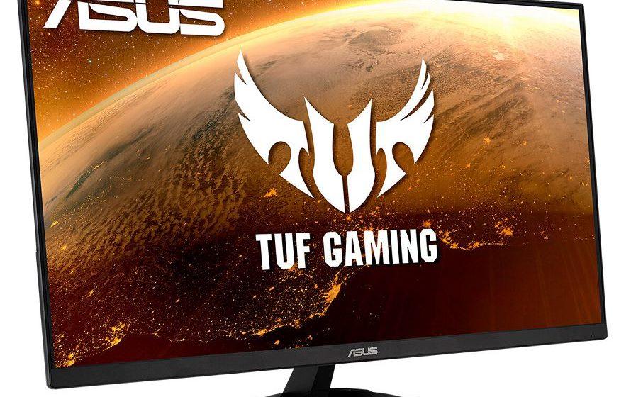 ASUS annuncia il nuovo monitor da gaming VG279Q1R