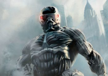 Crysis Remastered: pubblicato prima su Switch!