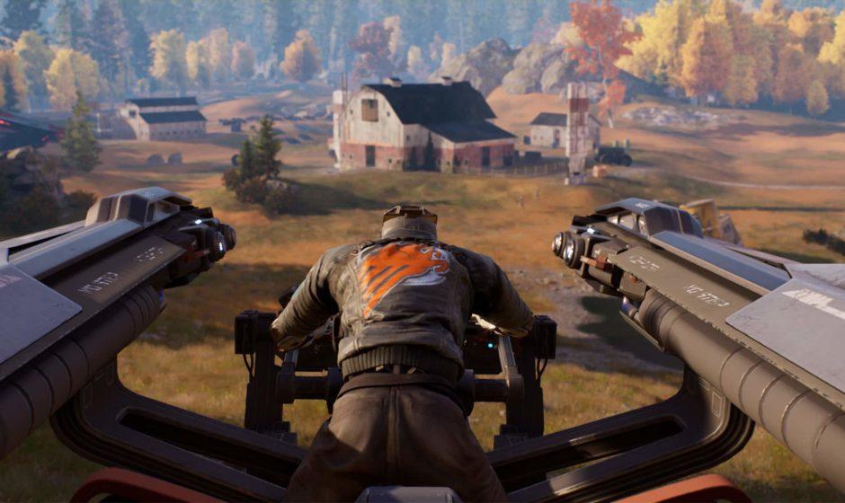 Disintegration: il multiplayer chiuderà a novembre