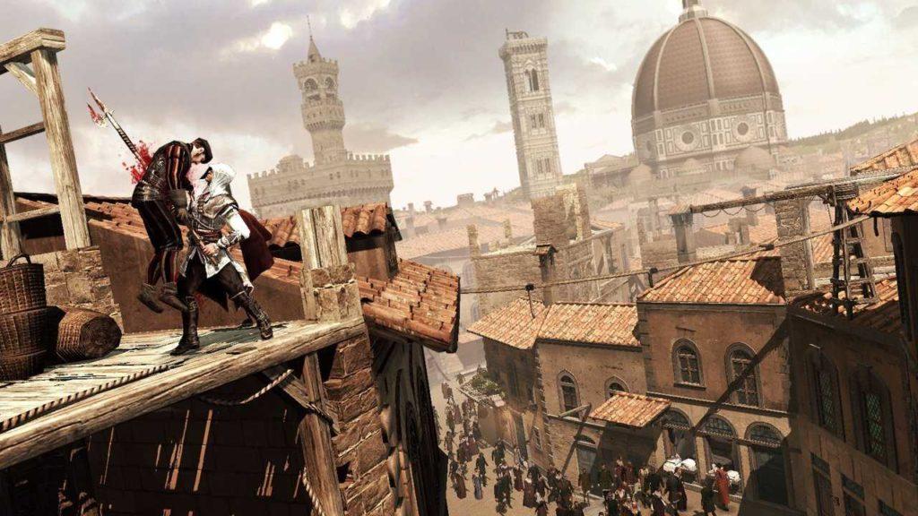 Assassin's Creed II Pc gratis