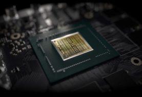 Scovati test sulla Nvidia MX450 con memoria GDDR6