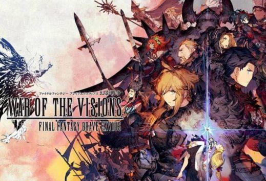 War of the Visions Final Fantasy Brave Exvius: intervista ai producer