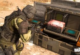 Call of Duty Warzone: il Black Lives Matter screen
