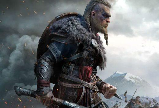 Assassin's Creed Valhalla: nuovo DLC in arrivo