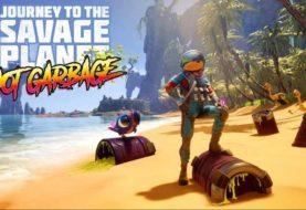 Journey to the Savage Planet: Hot Garbage svelato