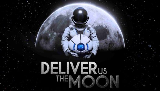 Deliver Us The Moon – Recensione