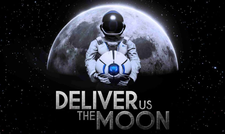 Deliver Us The Moon - Recensione