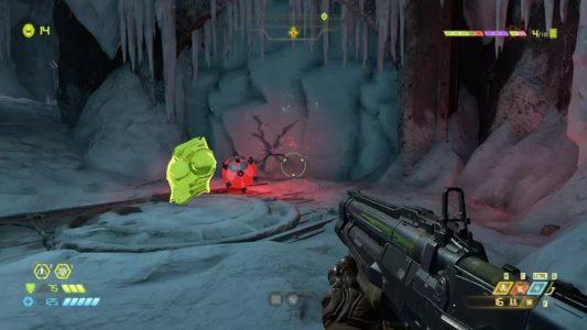 Doom Eternal Cultist Base
