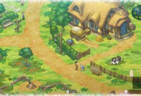 Doraemon: Story of Seasons su PS4 in Giappone