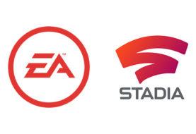 5 titoli Electronic Arts in arrivo su Stadia