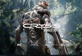 Crysis Remastered è ormai una certezza!