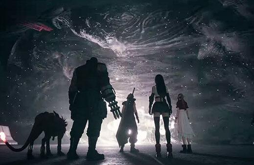Final Fantasy VII Remake supera 2mln di giocatori