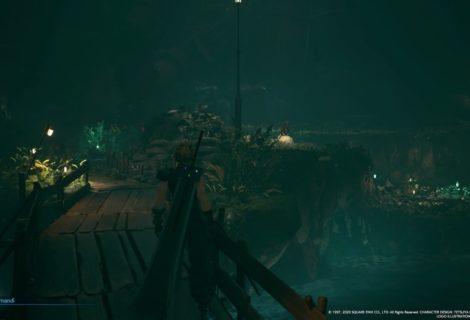 Final Fantasy VII Remake - Gli incontri notturni