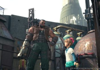 Final Fantasy VII Remake - I dischi per Betty
