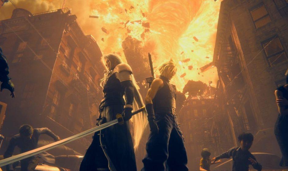 Final Fantasy 16: probabile annuncio in estate