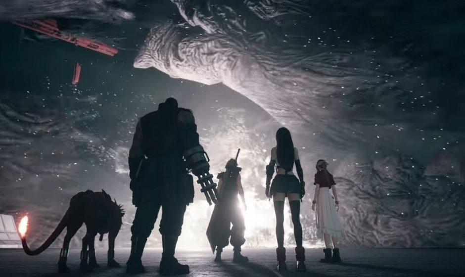 Final Fantasy 7: nuovi dettagli in arrivo a breve