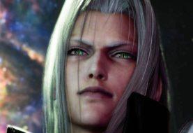 Final Fantasy VII Remake Part 2 - Sephiroth