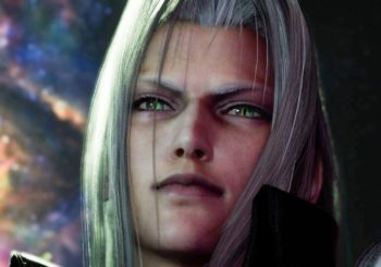 Final Fantasy VII Remake Part 2 - Sephiroth