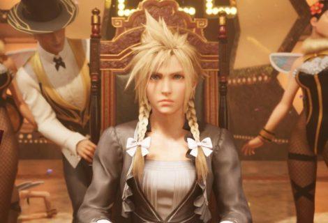 Final Fantasy VII Remake - Guida ai vestiti