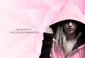 GALAX e la sua GeForce RTX 2070 Super EX Rosa