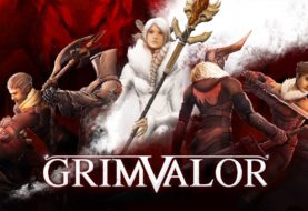 Grimvalor – Recensione Nintendo Switch