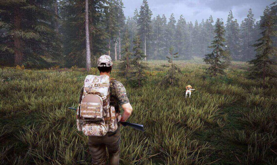 Hunting Simulator 2 ecco un nuovo video gameplay