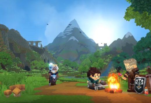 Riot Games ha acquisito lo studio di Hytale