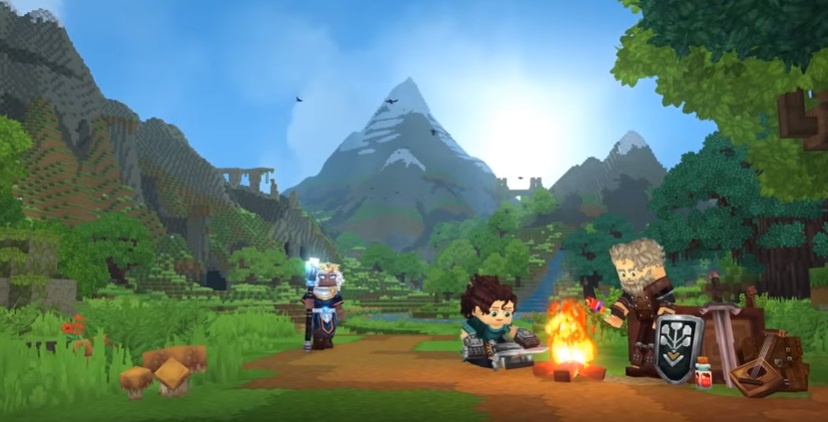 Riot Games ha acquisito lo studio di Hytale