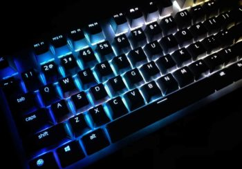 XPG Summoner Gaming Keyboard - Recensione
