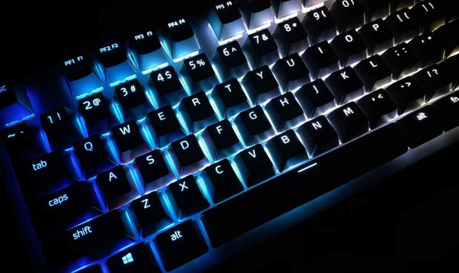 XPG Summoner Gaming Keyboard - Recensione