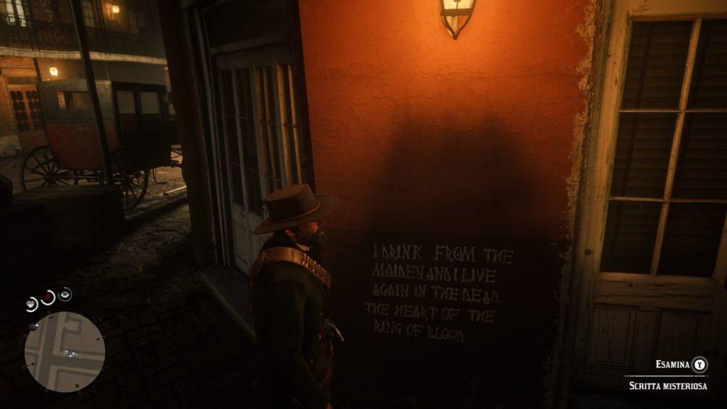 Red Dead Redemption Nosferatu