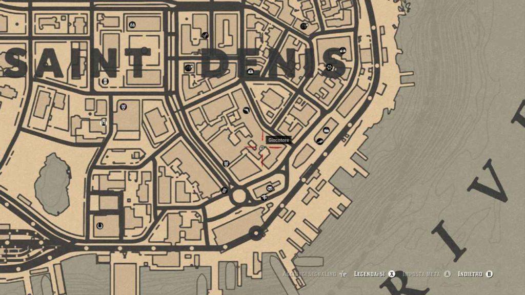 Red Dead Redemption 2 Nosferatu