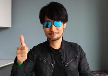 Hideo Kojima vuole creare un nuovo gioco horror