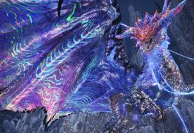 Monster Hunter World: Iceborne rilascia il nuovo update