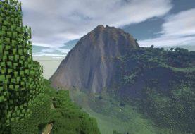Minecraft: una mod ricrea la Terra in scala