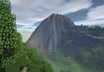 Minecraft, una mod ricrea la Terra in scala