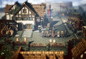 Octopath Traveler disponibile per Stadia