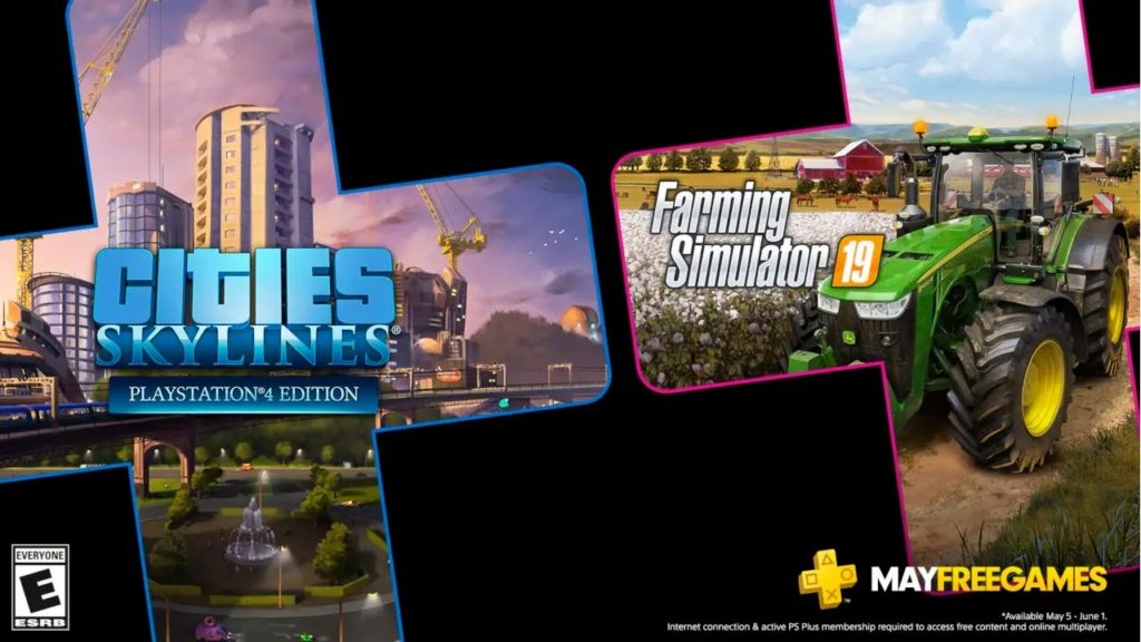 PlayStation Plus giochi gratis Maggio 2020 PlayStation 4