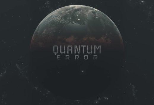 Quantum Error: rilasciato il gameplay trailer