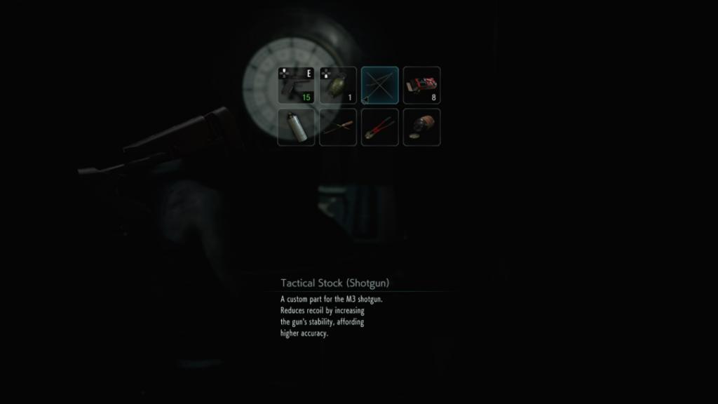 Resident Evil 3 Remake Gemme