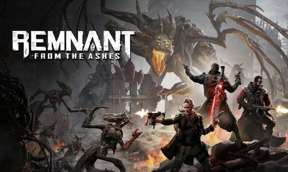 Remnant: From the Ashes - in arrivo il DLC