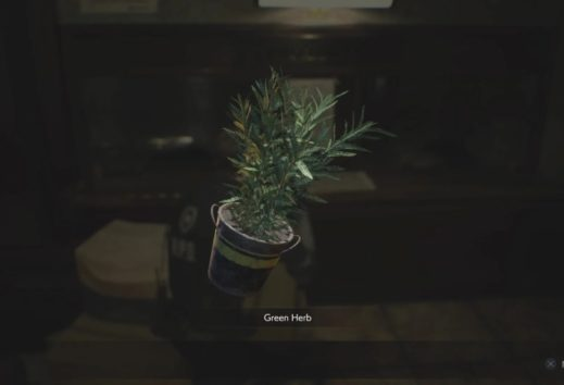 Resident Evil 3 Remake: come combinare le erbe