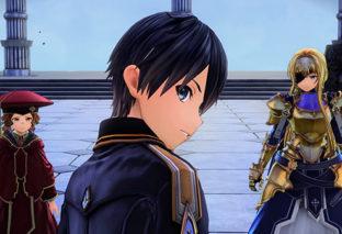 Sword Art Online: Alicization Lycoris rinviato a causa del COVID-19