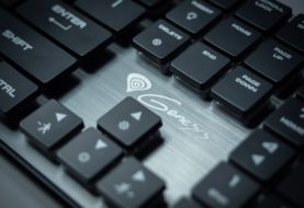 Thor 420 è la nuova Gaming Keyboard di Genesis
