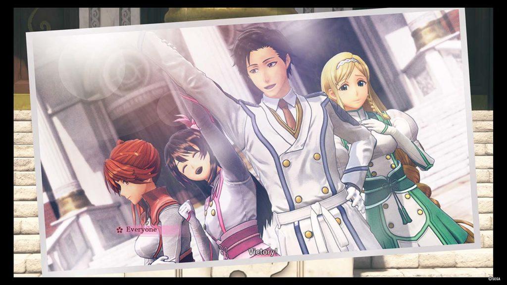 Sakura Wars prime impressioni
